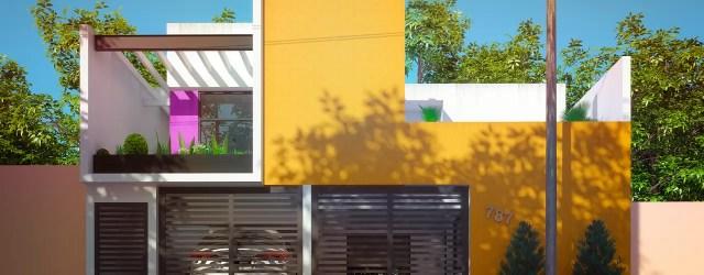 facade transformations before homify exterior