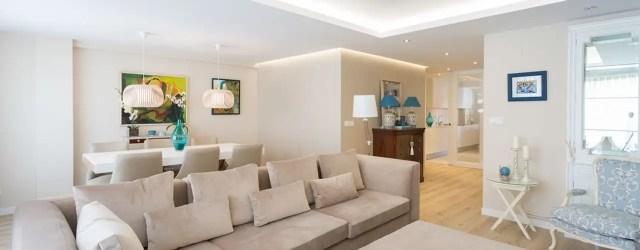 Diseño de interiores: 10 decoraciones para casas modernas