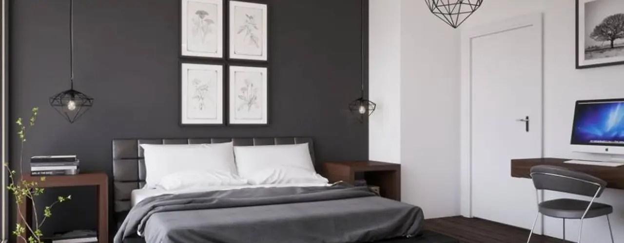 غرف النوم 8 ألوان يمكنك استخدامهم في الموبيليا