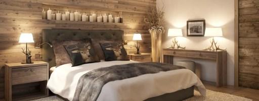 12 tolle Ideen für die Wandgestaltung im Schlafzimmer ...