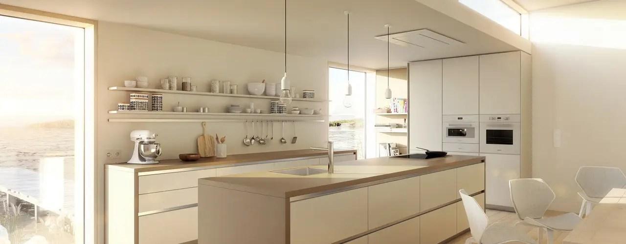 10 Cozinhas Pequenas e Modernas Para Te Inspirar A Mudar A