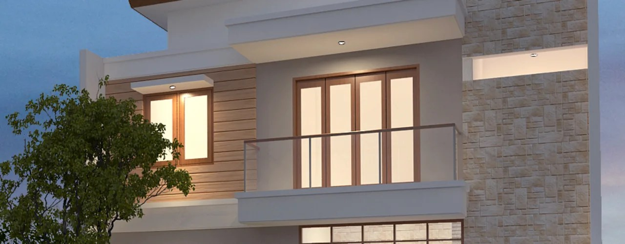 9 Inspirasi Interior Rumah Mewah Minimalis Sederhana