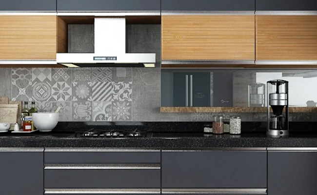 What Are The Kitchen Colour Trends Of 2018