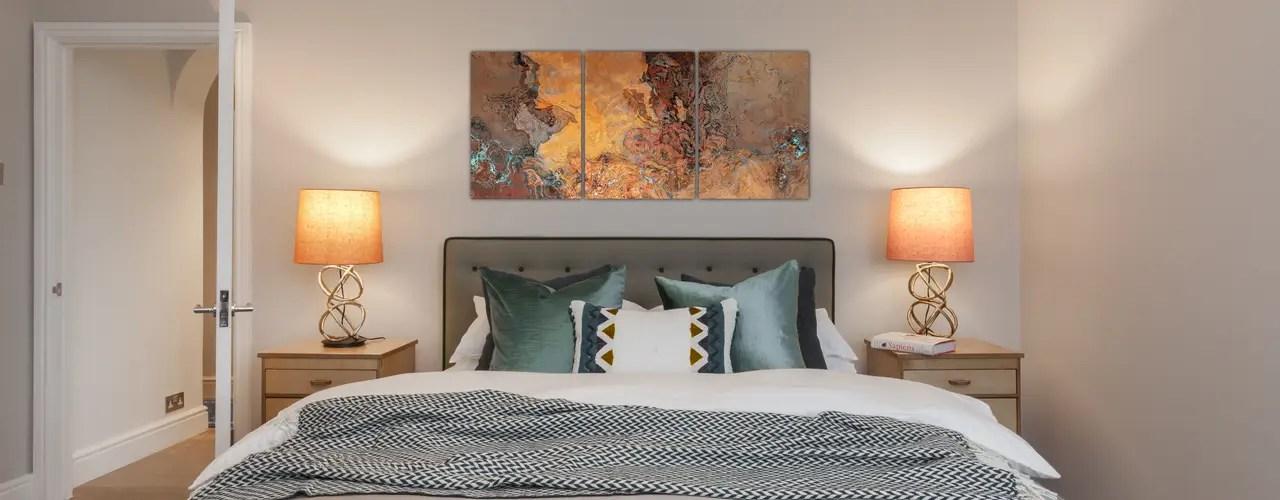 2021's trends 8 bedroom designs to copy   homify
