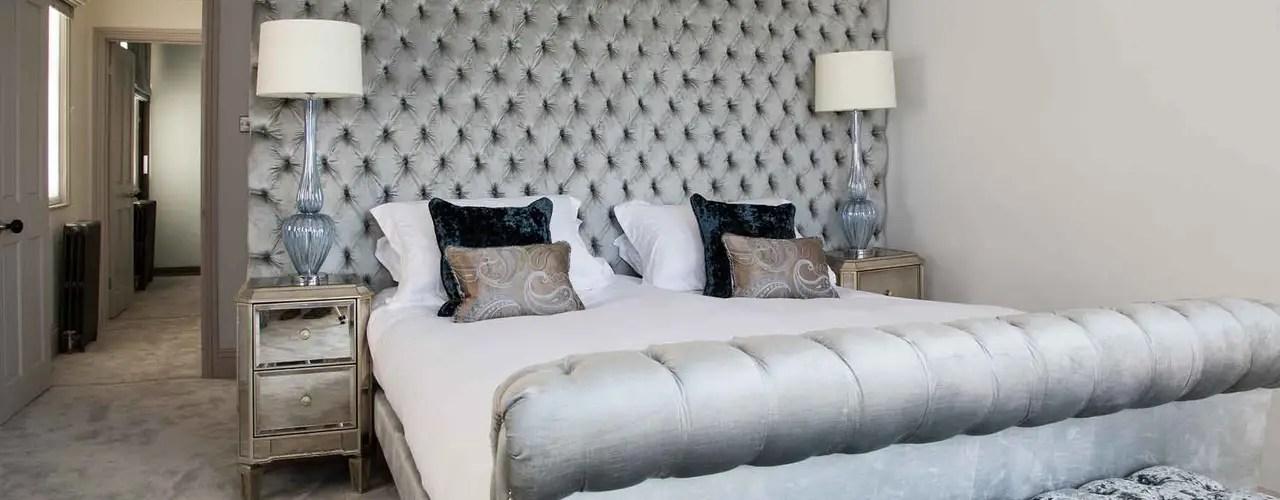 Homify's Best Grey Bedroom Ideas
