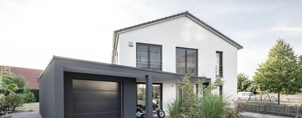 Dieses Traumhafte Einfamilienhaus Vereint Offenes Design