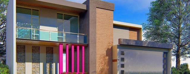 Tendencias 2020: colores para pintar la fachada de tu casa