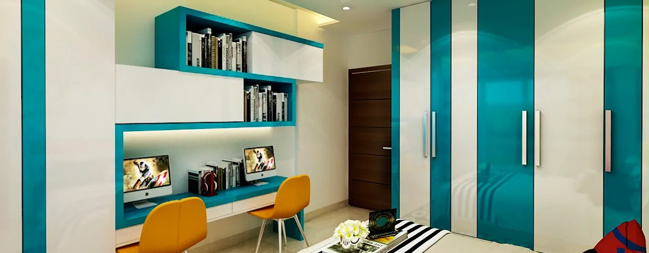 Stylish Bedroom Furniture Arrangement Ideas From Designers In New Delhi Homify