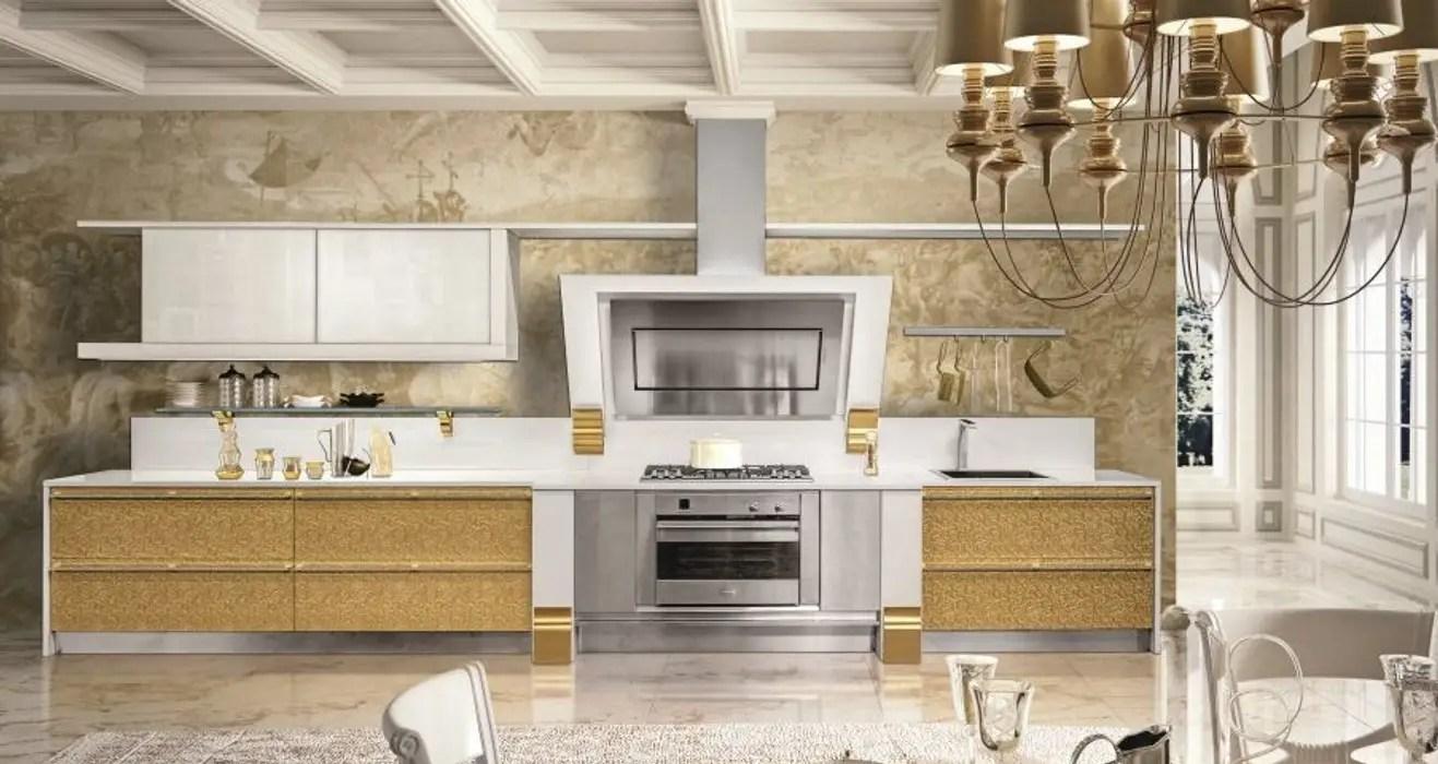 Awesome Cucine Stile Barocco Moderno Contemporary  Home