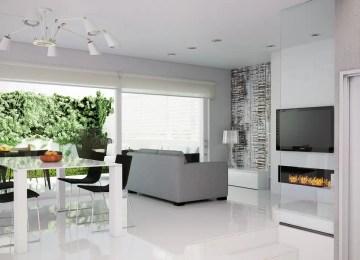 Salon Comedor Interiorismo | Interioristas 3d En Valencia Proyectos ...