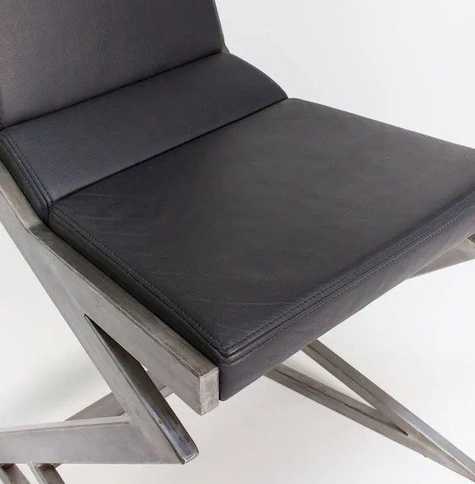Wohnzimmer von nordloft  industrial design  homify