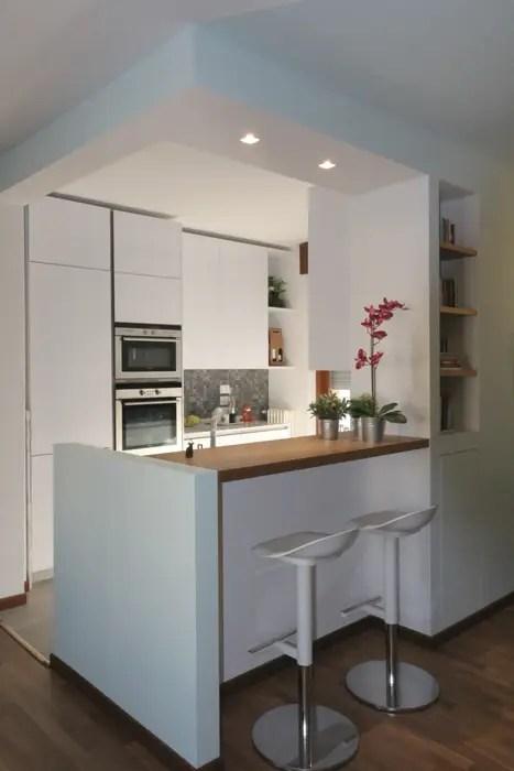 Nuova cucina a verona cucina in stile di moovdesign  homify