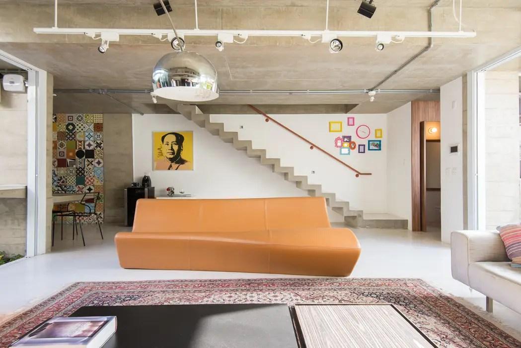 sofa rph 4 seat leather recliner by fabio novembre alotofbrasil casa por a lot of brasil
