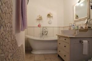 Sehr schönes kunden badezimmer im landhausstil. badezimmer ...