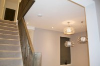 Stairway: corridor & hallway by the market design & build ...