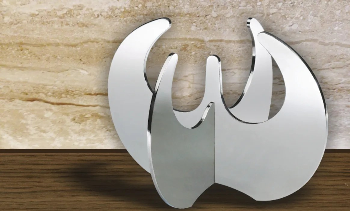 Claudio bettini design oggetti decorativi per la casa soggiorno in stile di bettini design