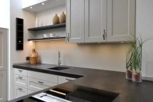 Landhausküche nach maß in borken küche von klocke ...