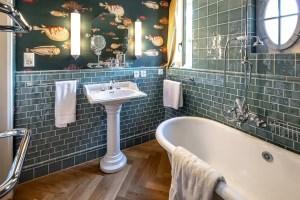 Retro bad traditional bathrooms gmbh klassische badezimmer ...