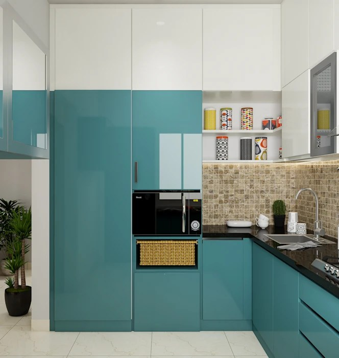 kitchen tall units for built in
