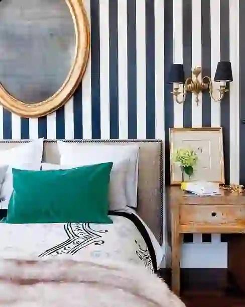 La carta da parati può essere un'ottima idea per la camera da letto, si può utilizzare sia per una sola parete o per tutte, si trovano diversi tipi di decori in commercio e c'è l'imbarazzo della scelta. Carta Da Parati Per La Camera Da Letto Come Sceglierla Homify