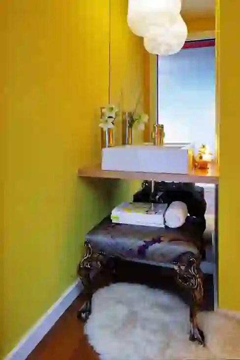 Kamar Mandi oleh Susana Camelo