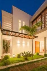 36 diseños de entradas que se verán perfectas en casas no muy grandes homify