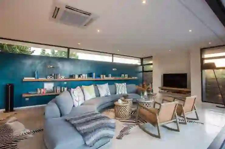 Appartamento contemporaneo · appartamenti moderni. Top 10 Case Da Sogno Homify