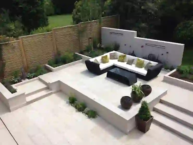 12 Low Maintenance Garden Ideas That Actually Look Amazing Homify