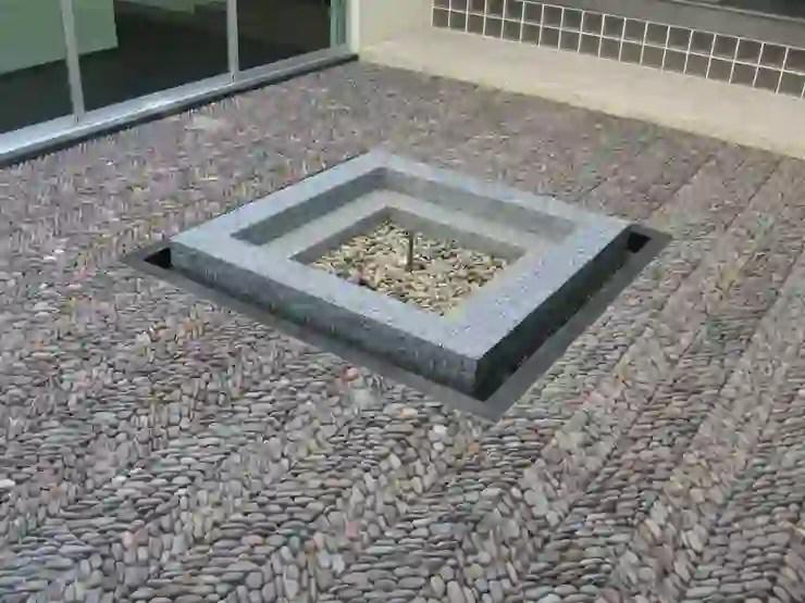 20 pisos para el patio y entrada de tu
