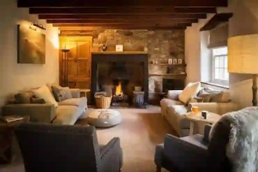 How to create the perfect English cottage interior homify