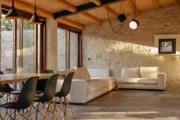 Pin su small living room decor. 16 Bellissimi Esempi Di Arredamento Rustico Homify
