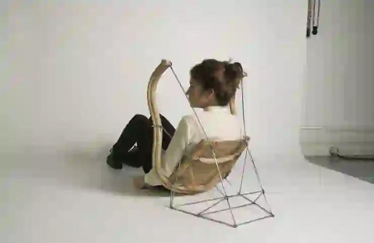 zaisu chaise sans pied homify