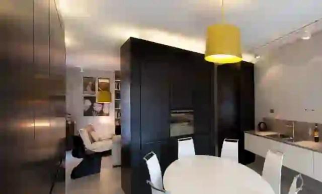 Dapur oleh Bodà