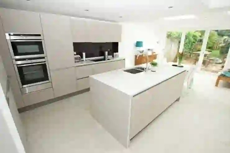 Advantages Of The L Kitchen Layout Homify