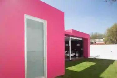 11 colores que harán lucir tu fachada fantástica homify