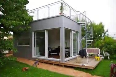 20 diseños de casas pequeñas económicas y re lindas homify