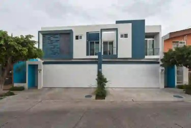 Colores y combinaciones para pintar fachada de casa y que