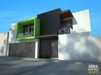 20 colores y combinaciones para pintar las fachadas de una casa homify