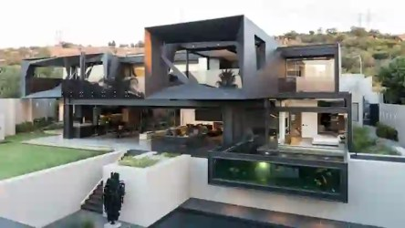 11 most beautiful homes in South Africa homify