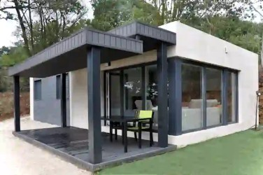 Low Cost Low Budget Modern House Design