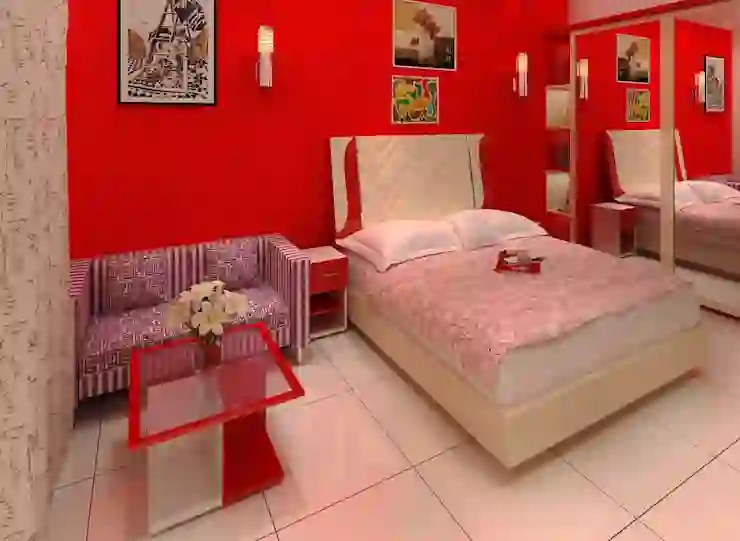 7 Simple Vastu Shastra Colour Tips For Your Bedroom Homify