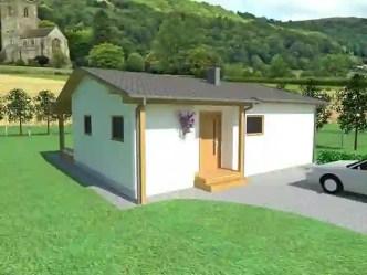 10 casas pequeñas ¡y bonitas! homify