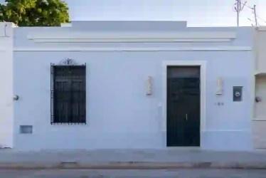 casas casa fachada humilde fuera homify dentro sencilla simples surpreenda entre maravillosa fora restaurada casinha impresionante esconde colonial estilo cervera