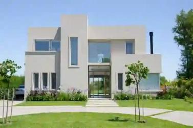 Fachadas Modernas: casas increíbles y funcionales homify