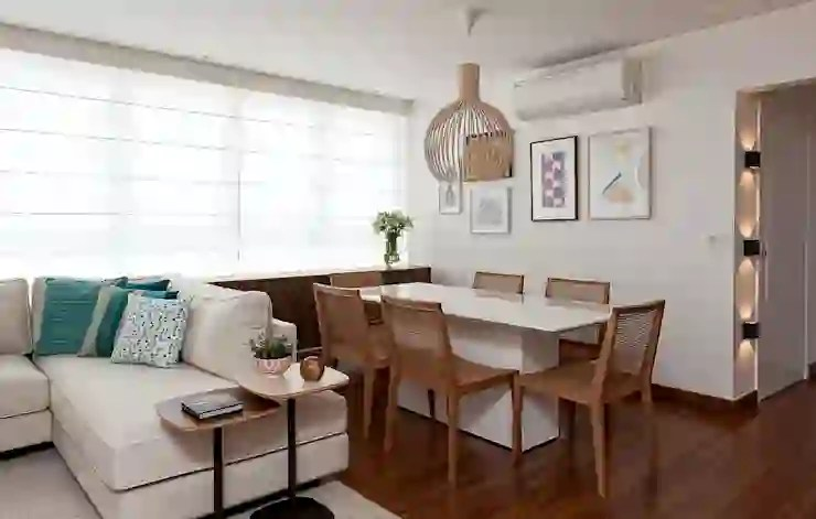 14 ideas modernas para decorar una casa pequeita como