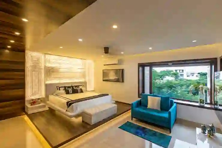 8 bedroom ideas for a newlywed indian