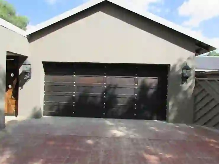 15 Garage Ideas From South African Homes Homify
