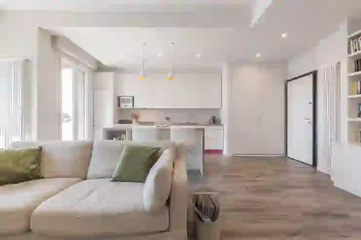 L'ingresso open space ti proietta immediatamente all'interno della casa, solitamente in soggiorno o in cucina. 10 Open Space Moderni Che Tolgono Il Fiato Homify