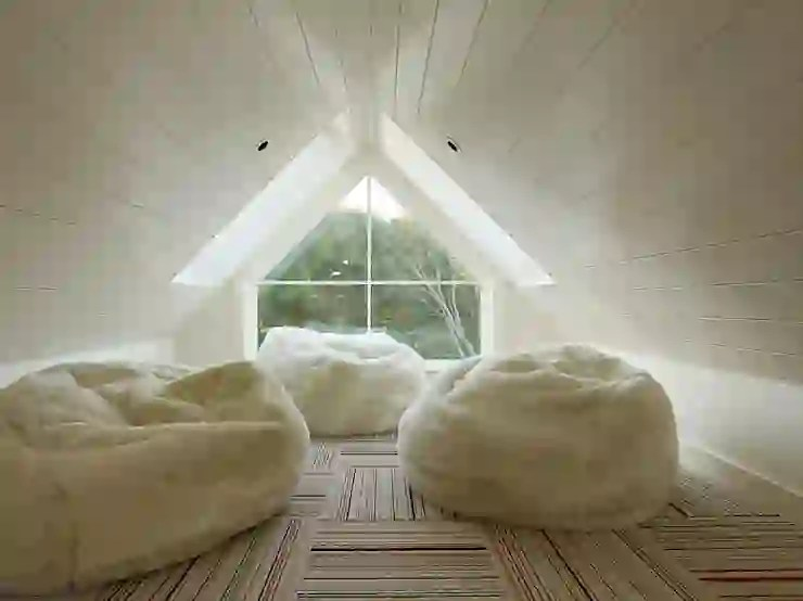 Wondering What To Do With An Extra Room 8 Amazing Ideas Homify