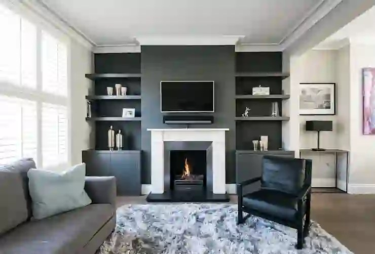 How You Can Create The Best Feature Wall Homify